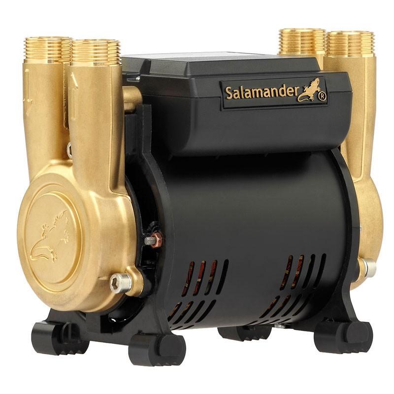 CT Force 30 PT Twin Shower Pump 3.0bar