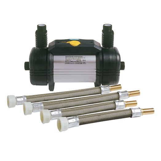 Varispeed 50 Shower Pump