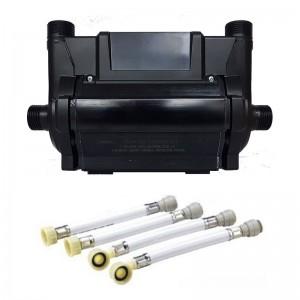 Turboboost Mk2 2.0bar Shower Pump