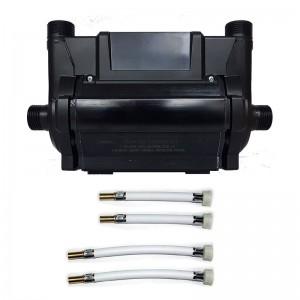 Turboboost Mk2 + 2.0bar Shower Pump