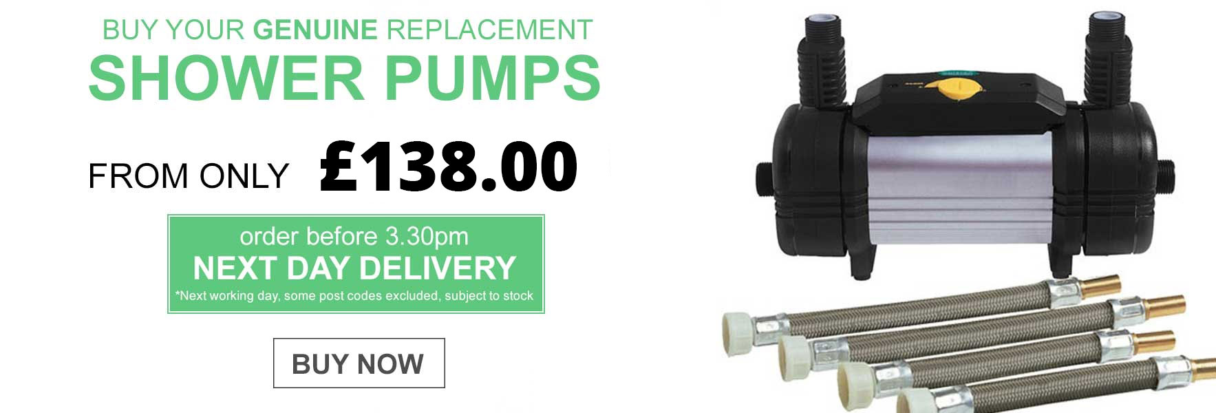 Replacement New Team Pumps